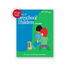 Caring for Preschool Childre..