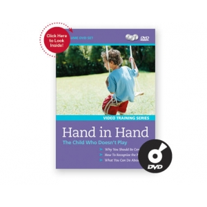 Hand in Hand DVD:  The child..