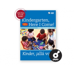 Kindergarten, Here I Come! D..