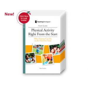 Physical activity right from..