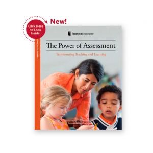 Power of Assessment, The: Tr..