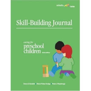 Skill-Building Journal for C..