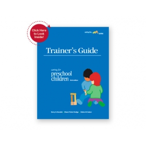 Trainer's Guide to Caring fo..