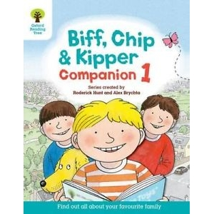 Biff, Chip and Kipper Compan..