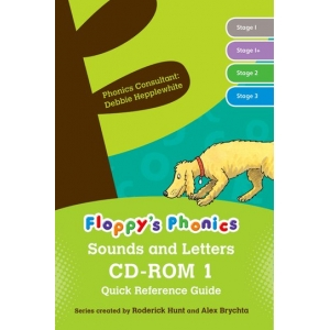 Floppy's Phonics Sounds and ..