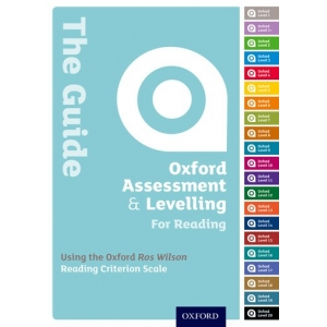 Oxford Assessment and Levell..