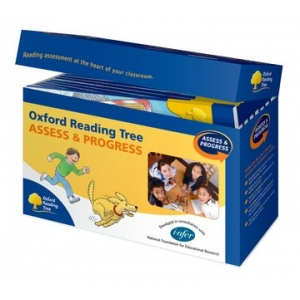 Oxford Reading Tree Assess a..