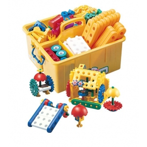Junior Engineer Set of 160