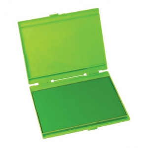 Stamp Pad Green