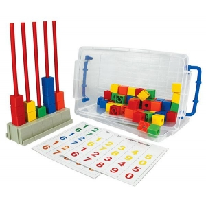 Abacus Multibase Set of 139