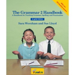 The Grammar Handbook 2 - Print
