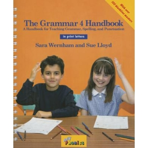 The Grammar Handbook 4 ..
