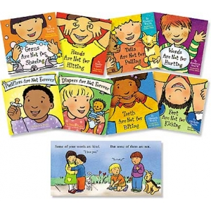 Best Behaviour Board Books -..