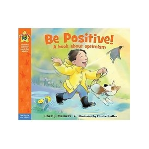 BBM: Be Positive! A Book Abo..