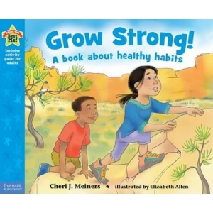 BBM: Grow Strong! A Book Abo..