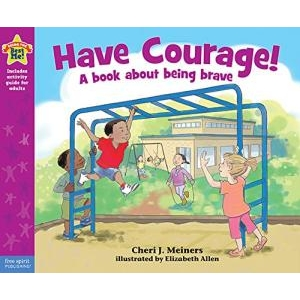 BBM: Have Courage! A Book Ab..