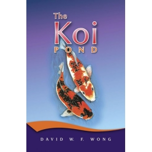 Koi Pond, The by David Wong