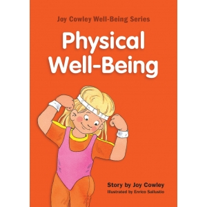 Joy Cowley Series: Physical ..