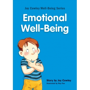 Joy Cowley Series: Emotional..