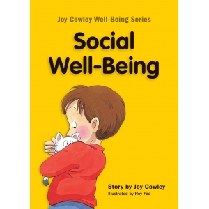 Joy Cowley Series: Social We..