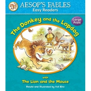 Aesop's Fables: The Lion and..