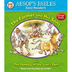 Aesop's Fables: The Farmer a..