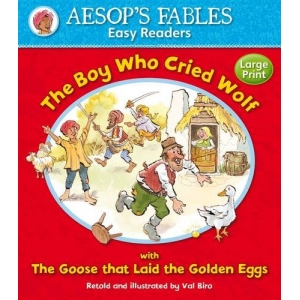 Aesop's Fables: The Boy Who ..