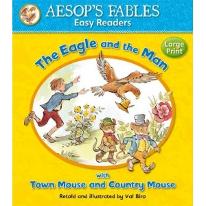 Aesop's Fables: The Eagle an..