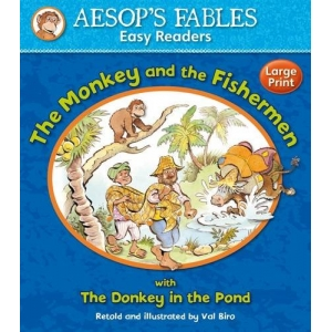 Aesop's Fables: The Monkey a..