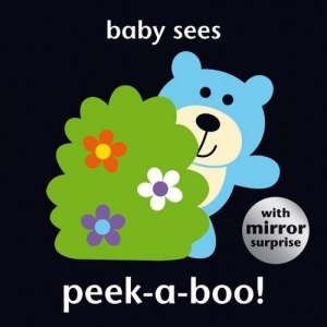 Baby Sees Deluxe: Peek-a-Boo!