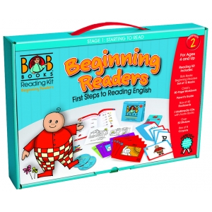 Bob Books Reading Kit - RK2 ..