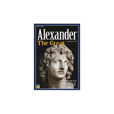 Navigators Social S Gr 6: Alexander the Great