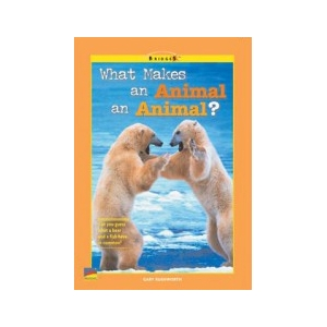 Bridges Science Gr 2: What M..