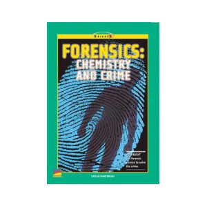 Bridges Science Gr 3: Forens..