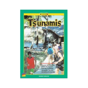 Bridges Science Gr 3: Tsunamis