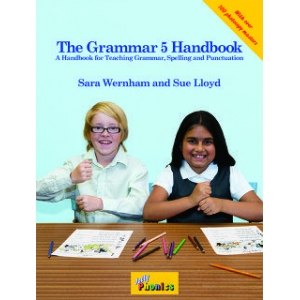 The Grammar Handbook 5 ..