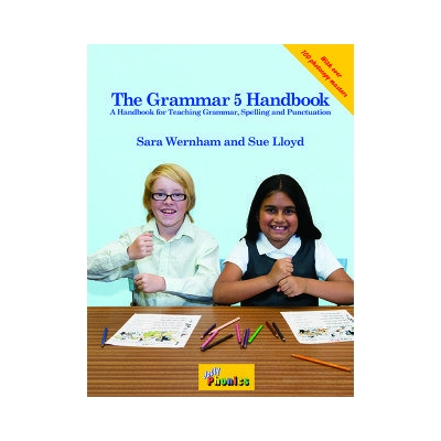 The Grammar Handbook 5 - Print