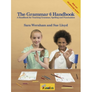 The Grammar Handbook 6 ..