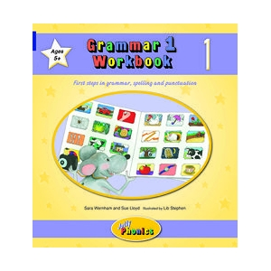 Grammar 1 Workbook 1 - ..
