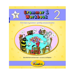 Grammar 1 Workbook 2 - ..