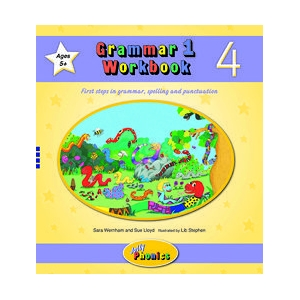 Grammar 1 Workbook 4 - ..