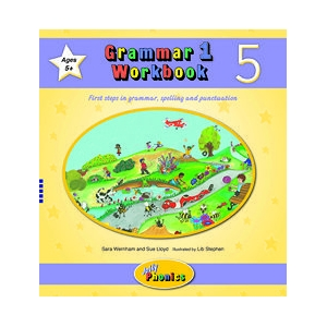 Grammar 1 Workbook 5 - ..