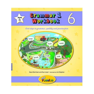 Grammar 1 Workbook 6 - ..