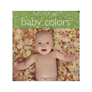 Baby Colors board book