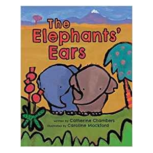 Elephants' Ears  | Barefoot ..