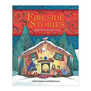 Fireside Stories HC | Barefo..