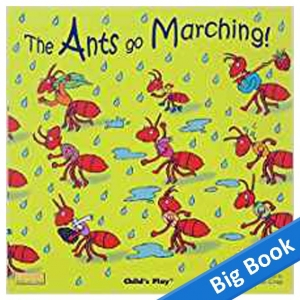 Ants go marching, The - Big ..