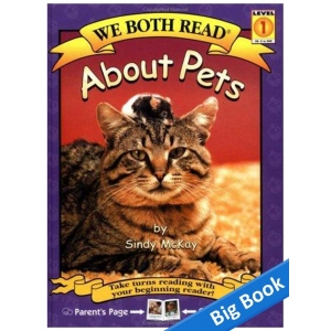 About Pets - Big Book