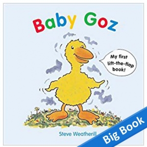Baby Goz - Big Book