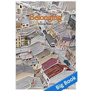 Belonging - Big Book